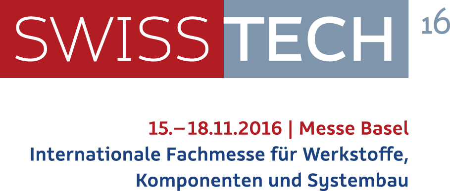 Mawatec exhibiting at Swisstech 2016 in Basel